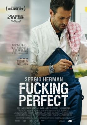 Sergio Herman - Fucking perfect