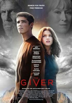 Giver, The (EN)