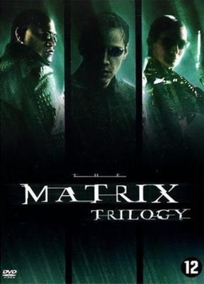 Matrix, Trilogy