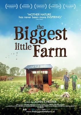 Biggest Little Farm, The