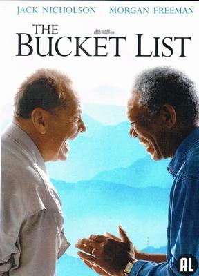 Bucket List, The