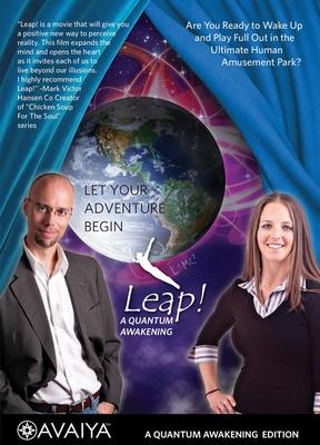 Leap! A Quantum Awakening