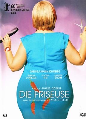 Friseuse, Die