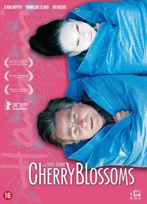 Cherry Blossoms- Hunami