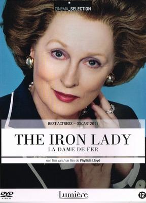 Iron Lady, the