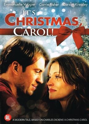 It's Christmas Carol