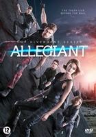 Allegiant - Divergent Series #3